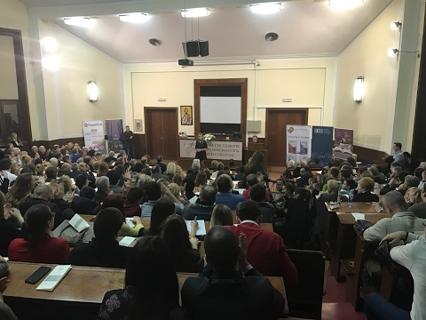 XXIII takmičenje u besedništvu - Pravni fakultet u Beogradu