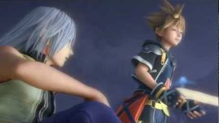 Where did I go wrong {How To Save A Life Kingdom Hearts} HD