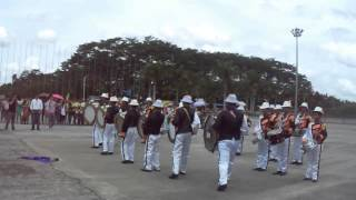 DMMA DRUMLINE AT  MUSIKAHAN SA TAGUM FIRST DRUM-LINE BATTLE CHAMPION second video