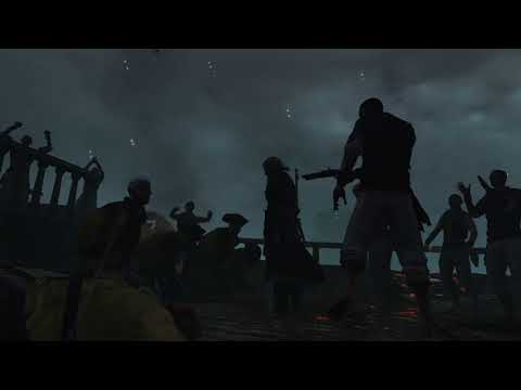 Naval Fort CHINCHORRO | Assassin's Creed® IV Black Flag