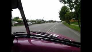 1948 Chevrolet Pickup 3100 Camaro TPI 4 Wheel Disc Brakes