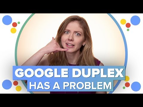 We need to talk about the ethics of Google Duplex