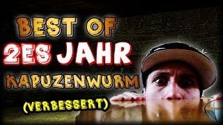 (VERBESSERT) BEST OF KAPUZENWURM! [HD+] - 2 es Jahr Youtube, Danke!