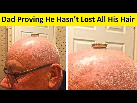 Hilarious Dads With A Sense Of Humor👴😂(NEW PICS!)
