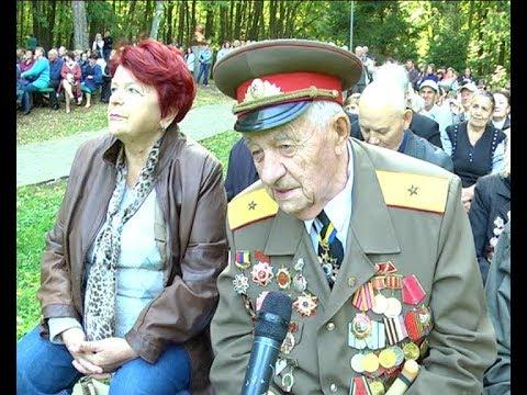 Телеканал ATV: День партизанської слави.