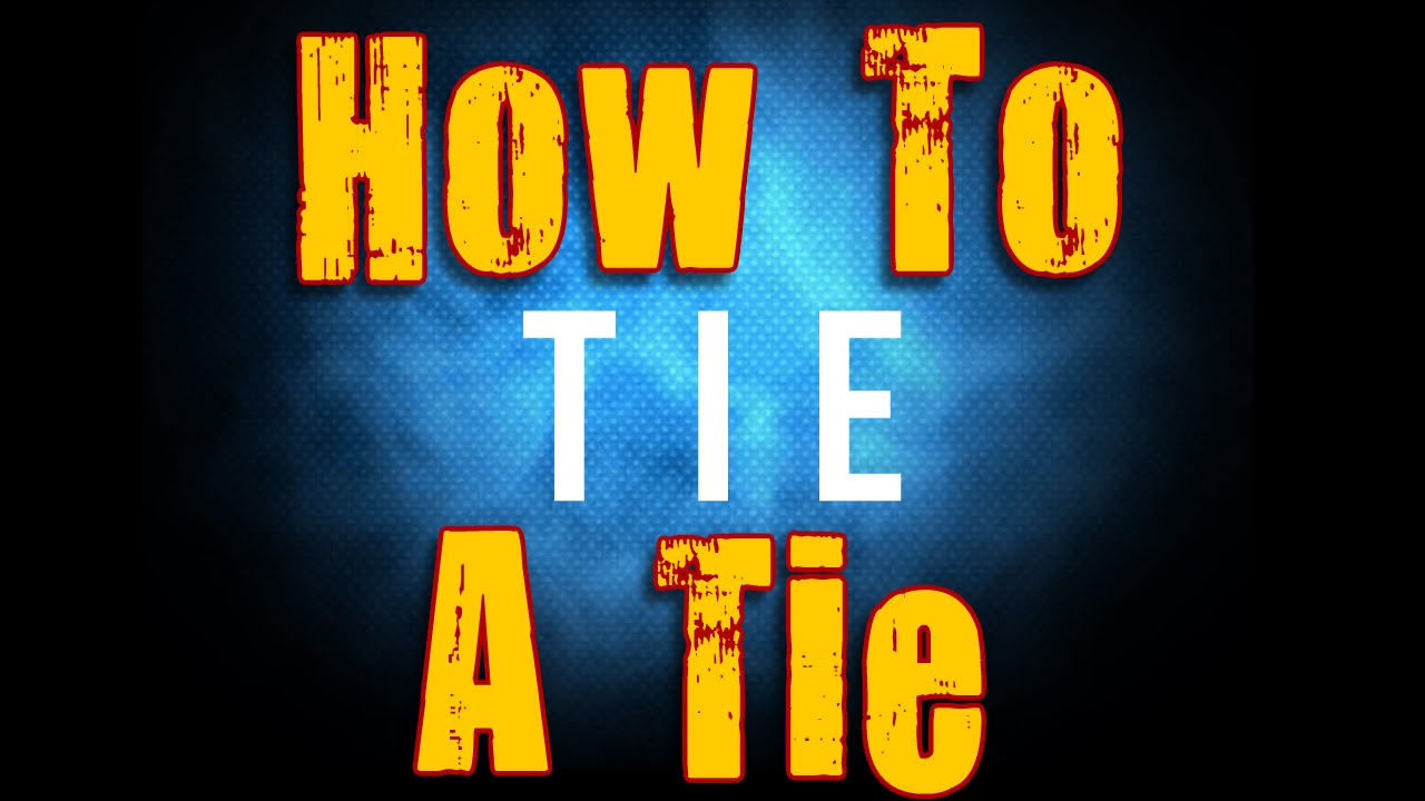 How to tie a tie how to tie a tie for dummies how to tie a tie how to tie a tie how to tie a tie for dummies how to tie a tie like a ninja ccuart Image collections
