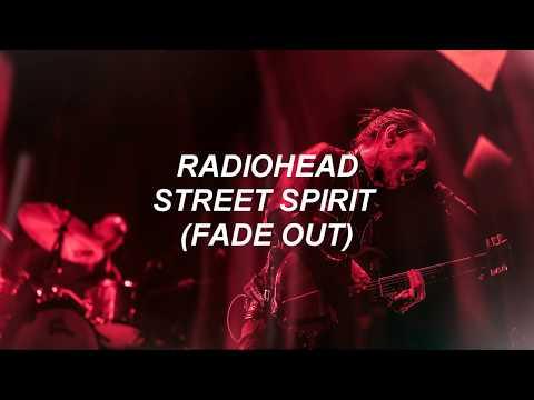 Radiohead - Street Spirit (Sub. Ingles/Español)