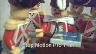 brickington sails forth episode one foreign pirates and a lesson in economics lego pirates