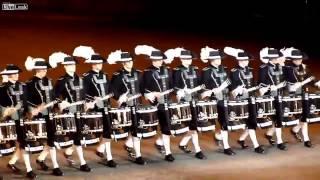 Drummers-Барабанщики(, 2013-03-02T05:07:25.000Z)