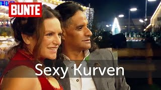 Christine Neubauer - Diese Kurven liebt José!   - BUNTE TV