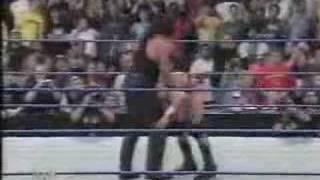 vuclip The Ortons vs The Undertaker-Casket Match 3/3