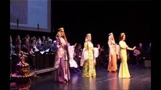 Bir Dünya Prömiyeri: Osmanlı Dönemi Saray Dansları
