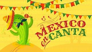 México encanta - la mejor música mexicana tradicional