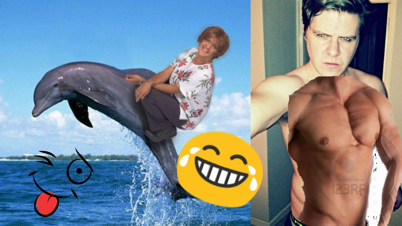 Most funny photo editing ever - YouTube