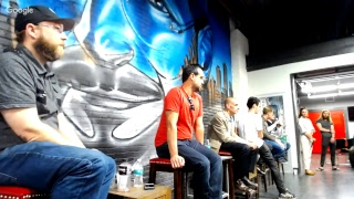 World Crypto Network LIVE at the Denver Bitcoin Meetup