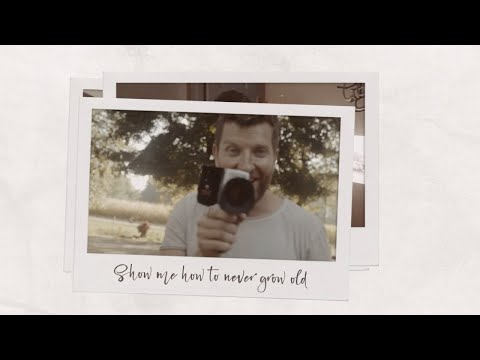 Brett Eldredge - Where the Heart Is (Lyric Video)