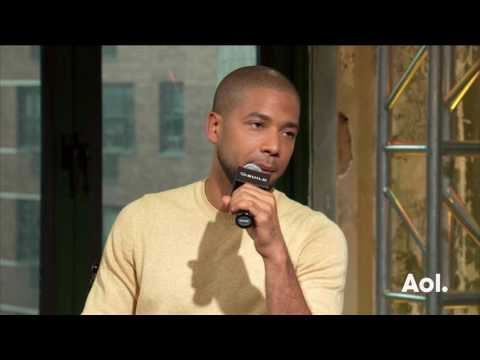 "Jussie Smollett On The New Season Of ""Empire"" 
