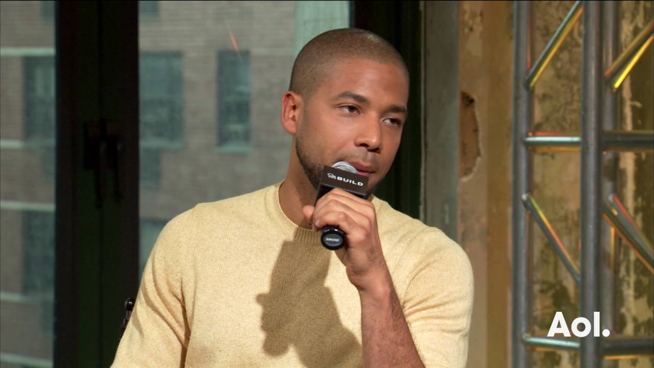"""Download Jussie Smollett On The New Season Of """"Empire""""   BUILD Series"""
