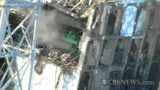Japan: Nuclear disaster overshadows earthquake and tsunami