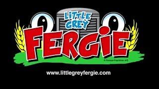 Monday | A Week With Fergie | Little Grey Fergie | Gråtass thumbnail