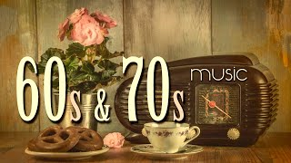 Greatest 60s 70s Music ● The Best of Vintage Music, Retro Sounds & Vintage Fashion [ HD ]