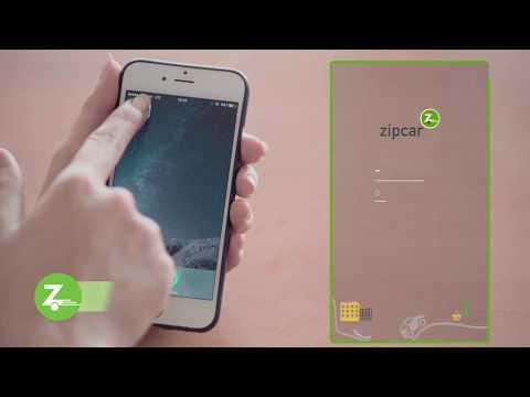 Zipcar, Araç Sahibi Olmanın En Kolay ve Teknolojik Yolu