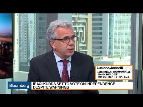 Market Not Convinced on Geopolitical Risk, Says Jannelli