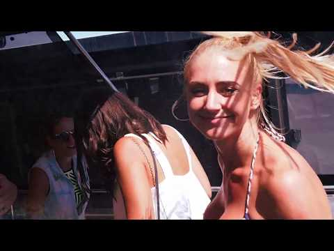 Party Boat Charters pres. Summer Boat Parties Australia Day RAFT UP 2017 Perth,WA