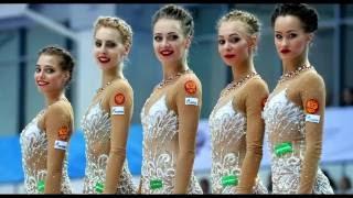 видео Мария Толкачева - художественная гимнастика