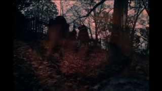 NIGHT OF DARK SHADOWS (1971) Rare Movie Trailer