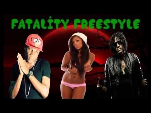 Aidonia x Masicka || Fatality Freestyle Mix || Joni Vamos