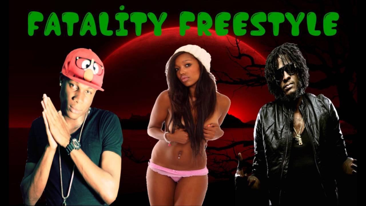 Download Aidonia x Masicka || Fatality Freestyle Mix || Joni Vamos
