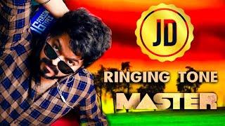 Master JD ringing tone | #chalice master blaster | Thalapathy Vijay