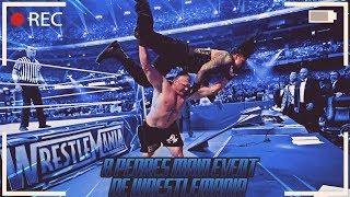 8 PEORES Main Event de Wrestlemania