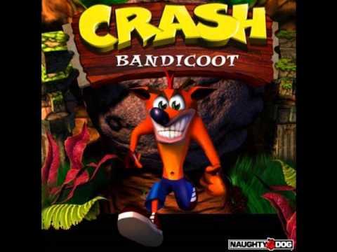 Crash Bandicoot OST - The Great Hall, Ending Credits