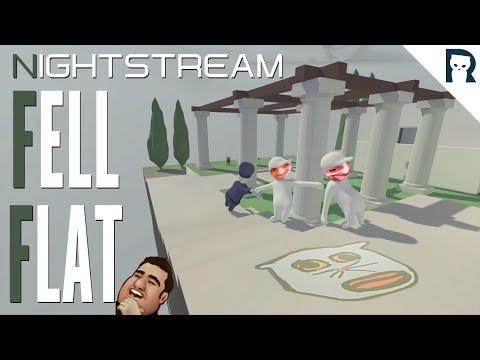 Nightstream fell flat - Lirik Stream Highlights #54