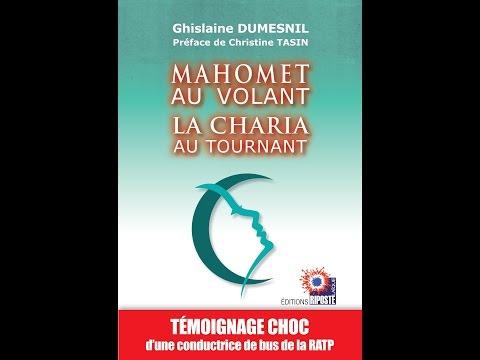 Islam à la RATP : Ghislaine Dumesnil sur Radio Courtoisie (8 janvier 2016)
