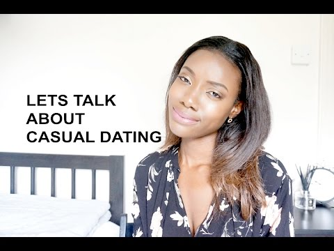 Lets Talk: Casual Dating | Story Time