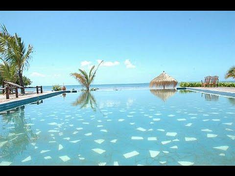 Villas do Indico Eco-Resort & Spa Lodge, Mozambique - Best Travel Destination