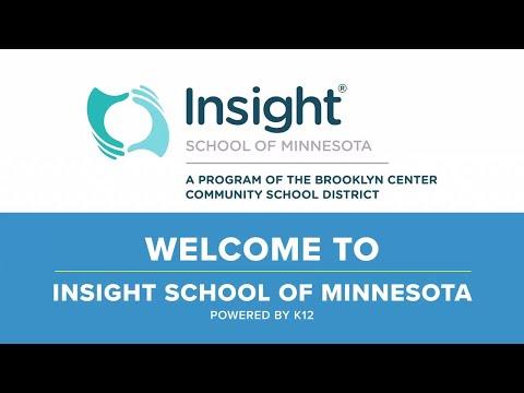 Welcome to Insight School of Minnesota