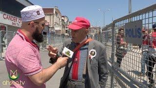 CHP'li Amcadan İnfial Oluşturacak Açıklamalar