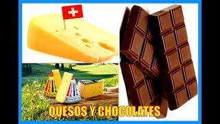Historia de Chocolates y Quesos-Suiza-Producciones Vicari.(Juan Franco Lazzarini)
