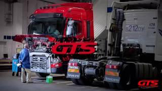 Глобал Трак Сервис – официальный дилер Volvo и Renault
