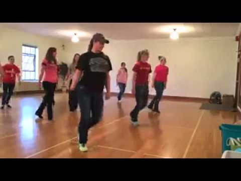 Learn how to line dance - Copperhead Road Line Dance ...