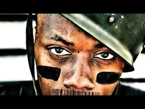 Kardinal 'Numba 1' Rmx ft. Barrington Levy & Busta Rhymes
