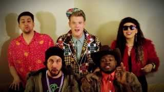 Thrift Shop - Pentatonix (Macklemore & Ryan Lewis cover) thumbnail