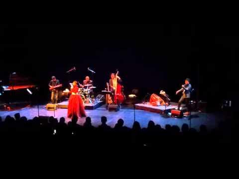 20151120 Indonesian Jazz Night, Royal Conservatorium Music Den Haag