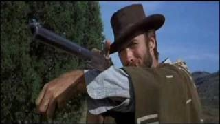 The good the bad and the ugly theme by Ennio Morricone