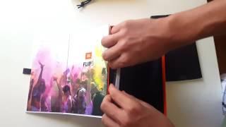 JBL Flip 3 Unboxing