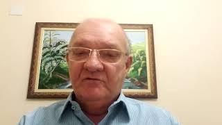 Leitura bíblica, devocional e oração diária (11/08/20) - Rev. Ismar do Amaral